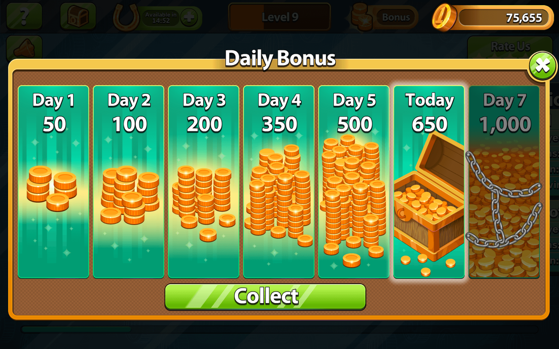 No deposit bonus casino 2021