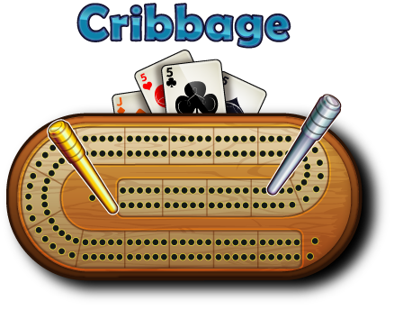 Image result for cribbage clipart