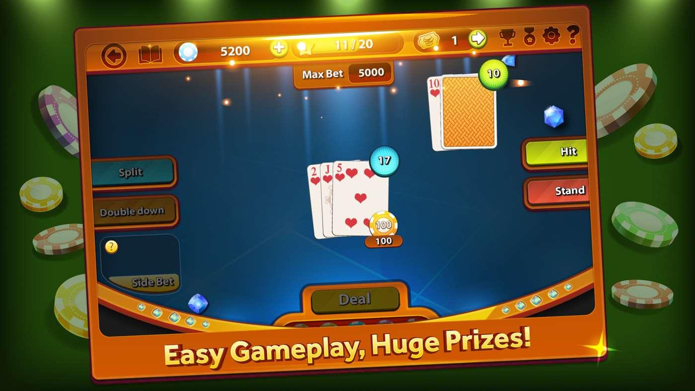 Poker online free for fun