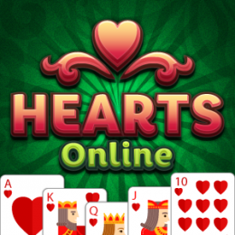 Hearts Online Under Maintenance